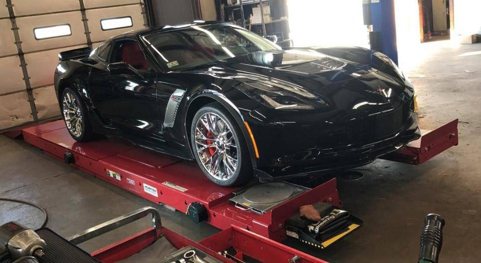 Auto Repair & Tires Fall River MA | Bayside Auto Center